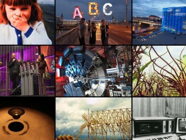 Ars Electronica Online Archive © Ars Electronica