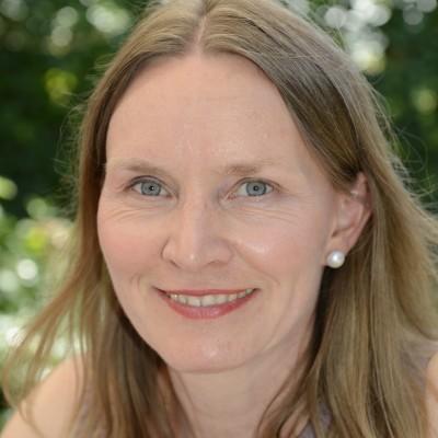 Christa Sommerer, Professorin der Kunstuniversität Linz