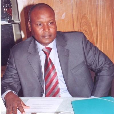 Aliou Ly, Leiter der senegalesischen UNESCO-Kommission © unesco.sn