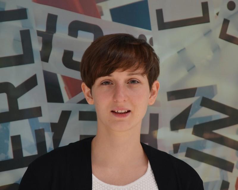 Magdalena Reiter © Katharina Meissner